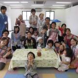 2011年2月 行楽弁当教室